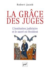 Birrascarampola.it La grâce des juges - L'institution judiciaire et le sacré en Occident Image