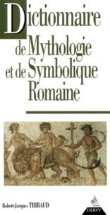 Deedr.fr Dictionnaire de mythologie et de symbolique romaine Image