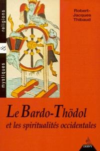 Le Bardo thödol et les spiritualités occidentales.pdf