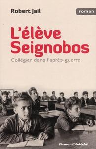 Galabria.be L'élève Seignobos Image
