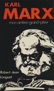 Robert-Jean Longuet - .