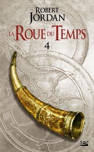 Robert Jordan - La Roue du Temps Tome 4 : La grande quête - Deuxième partie.