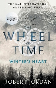 Robert Jordan - The Eye Of The World - Book 1 of the Wheel of Time (Soon to be a major TV series).