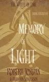 Robert Jordan et Brandon Sanderson - The Wheel of Time - Book 14: A Memory of Light.