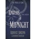 Robert Jordan et Brandon Sanderson - Wheel of Time - Book 13: Towers of Midnight.