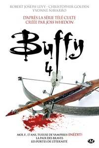 Buffy - Intégrale Tome 4.pdf