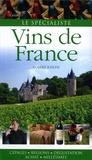 Robert Joseph - Vins de France.