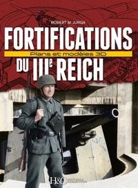 Deedr.fr Fortifications du IIIe Reich - Plans et modèles 3D Image