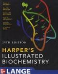 Robert-K Murray - Harper's Illustrated Biochemistry.