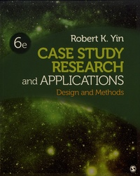 Cjtaboo.be Case Study Research and Applications - Design and Methods Image