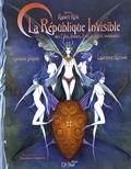 Robert Kirk et Caroline Duban - La République invisible des elfes, faunes, fées et autres semblables.