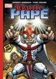 Robert Kirkman et Tony Moore - Battle pape.