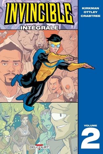 Invincible - Intégrale T02