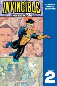 Robert Kirkman et Ryan Ottley - Invincible Intégrale Tome 2 : .