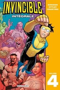 Robert Kirkman et Ryan Ottley - Invincible Intégrale Tome 4 : .