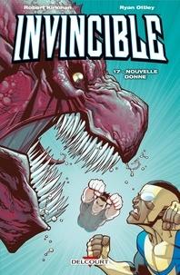Robert Kirkman et Ryan Ottley - Invincible Tome 17 : Nouvelle donne.