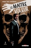 Robert Kirkman et Andy Diggle - Le maître voleur Tome 3 : Venice.