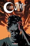 Robert Kirkman et Paul Azaceta - Outcast Tome 1 : Possession.