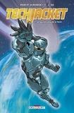 Robert Kirkman et E-J Su - Tech Jacket Tome 1 : Un garcon venu de la Terre....