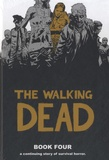 Robert Kirkman - The Walking Dead - Book 4.