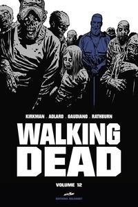 Galabria.be Walking Dead Prestige Tome 12 Image