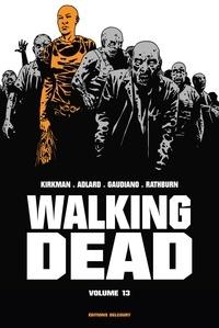 Tableau de téléchargement de livre Amazon Walking Dead Prestige Tome 13 9782413015536