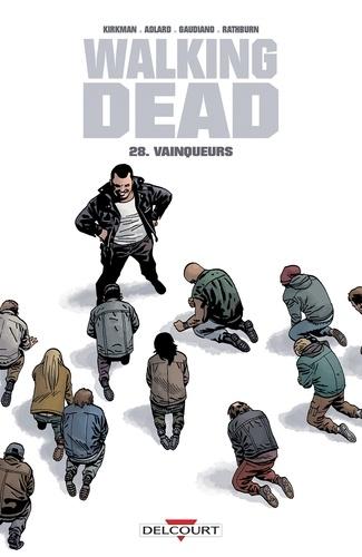 Walking Dead T28 - 9782413000518 - 9,99 €