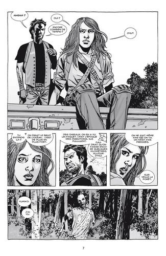 Walking Dead Tome 22 Une autre vie...