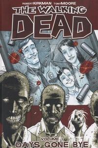 Deedr.fr Walking Dead - Book 1 : Days Gone Bye Image