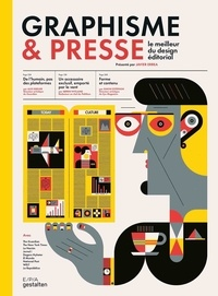 Robert Klanten et Anja Kouznetsova - Graphisme & presse - Le meilleur du design éditorial.