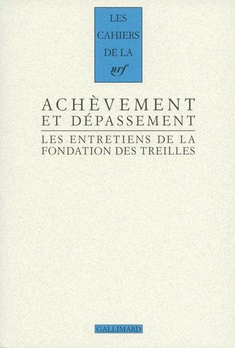 Robert Kopp - Les entretiens de la Fondation des Treilles Tome 5 : Romantisme et révolution(s) - Volume 3, Achèvement et dépassement.