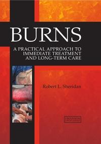 Robert L Sheridan - Burns - A Pratical Approach.