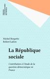 Robert Lafore et Michel Borgetto - .
