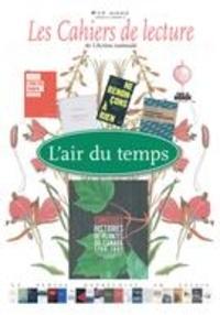 Robert Laplante et Gérard Beaudet - Les Cahiers de lecture de L'Ac  : Les Cahiers de lecture de L'Action nationale. Vol. 11 No. 3, Été 2017.