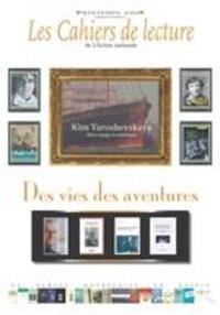 Robert Laplante et Chantale Lagacé - Les Cahiers de lecture de L'Ac  : Les Cahiers de lecture de L'Action nationale. Vol. 12 No. 2, Printemps 2018.