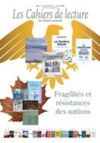 Robert Laplante et Nancy Rivest - Les Cahiers de lecture de L'Ac  : Les Cahiers de lecture de L'Action nationale. Vol. 13 No. 1, Automne 2018.