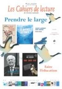 Robert Laplante et Mathieu Thomas - Les Cahiers de lecture de L'Ac  : Les Cahiers de lecture de L'Action nationale. Vol. 13 No. 3, Été 2019.