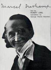 Robert Lebel - Marcel Duchamp.