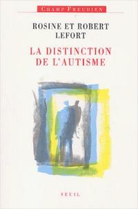 Robert Lefort et Rosine Lefort - .