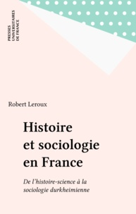 Robert Leroux - .
