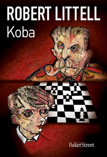 Robert Littell - Koba.