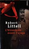 Robert Littell - L'hirondelle avant l'orage.