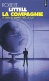 Robert Littell - La Compagnie - Le grand roman de la CIA.