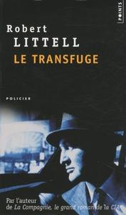 Robert Littell - Le transfuge.