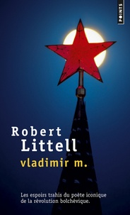 Robert Littell - Vladimir M.