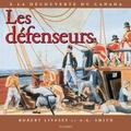 Robert Livesey et A.G. Smith - défenseurs, Les - Album jeunesse.