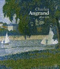 Robert-Louis Herbert et François Lespinasse - Charles Angrand 1854-1926.