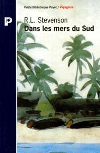 Deedr.fr Dans les mers du Sud Image