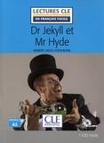 Robert Louis Stevenson - Dr Jekyll et Mr Hyde. 1 CD audio MP3