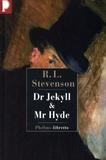 Robert Louis Stevenson - Dr Jekyll & Mr Hyde.